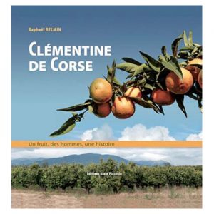 CLÉMENTINE DE CORSE - Raphaël Belmin