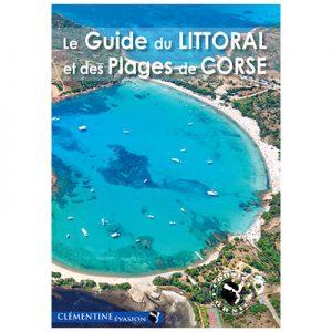 Le guide du littoral et des plages de Corse